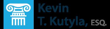 Kevin T. Kutyla, Esq logo